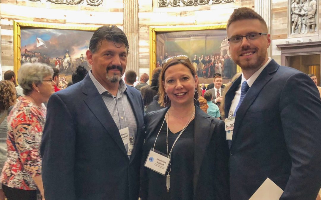 Loud Life takes on DC at Capital Hill